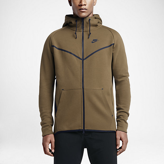 Nike Tech Fleece Windrunner Hero