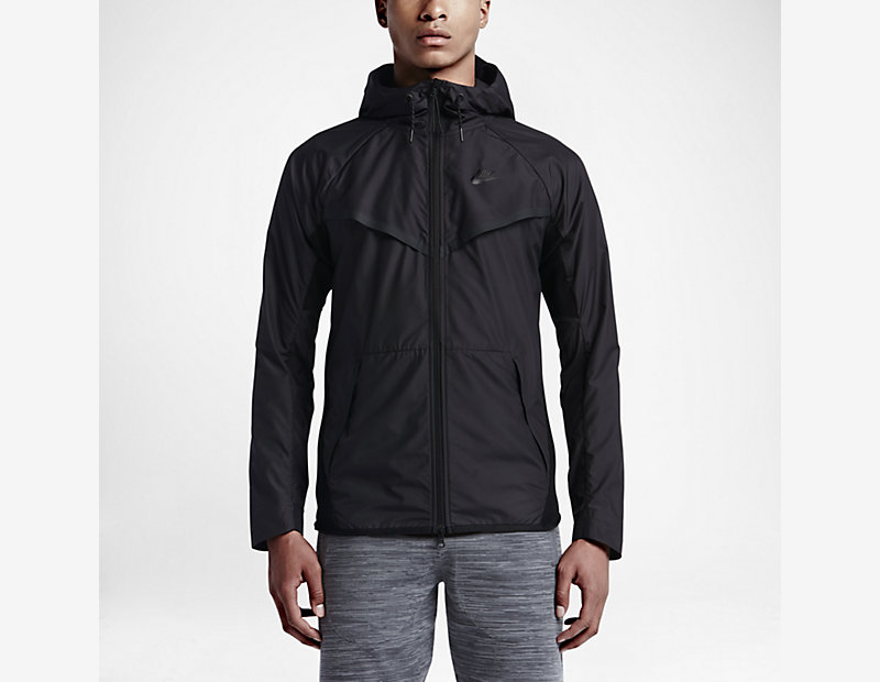 Nike Tech Hypermesh Windrunner