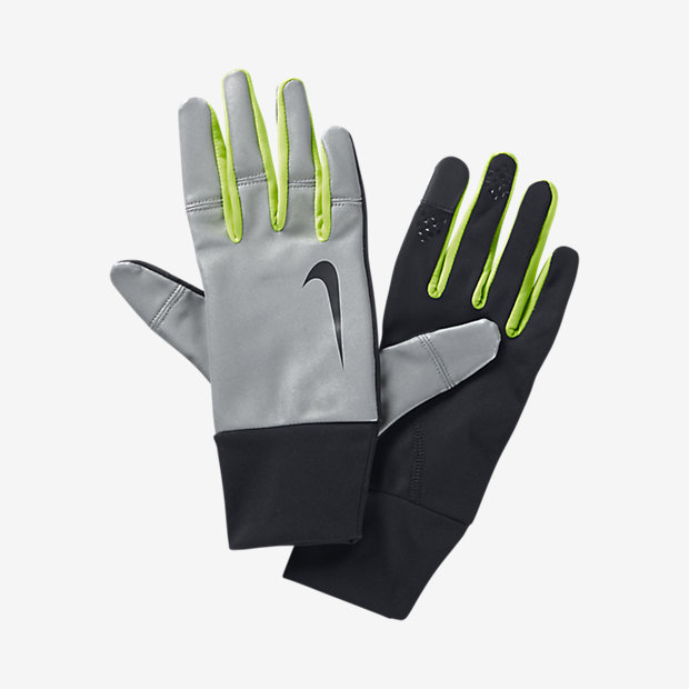 Nike Gloves Touch Screen: How To Stay Warm When You're Working Out Outdoors