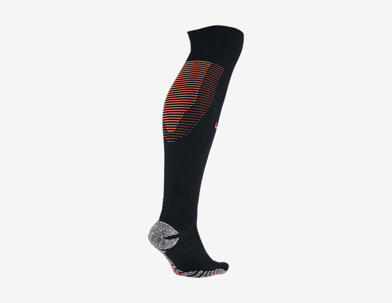 Nike Elite Match Fit Lightweight Over-the-Calf
