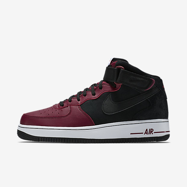 Nike Air Force 1 Mid 07 Mens Shoes