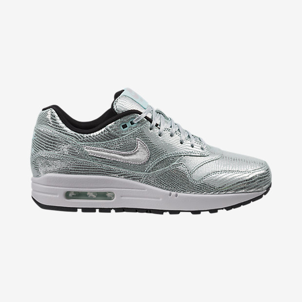 Nike Air Max 1 Womens White