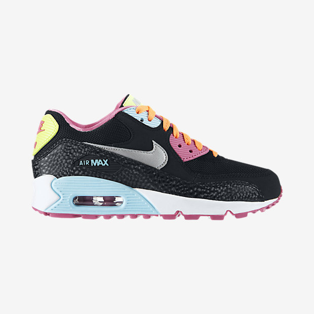 Chaussures Air Max 90 2007 (ps) Nike Cortez