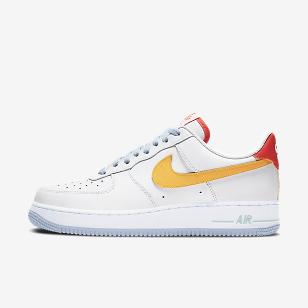 Nike Air Force 1 Low Be Kind DC2196-100