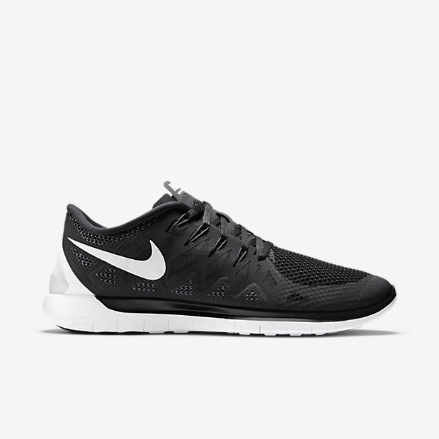Nike Free Run Men Black