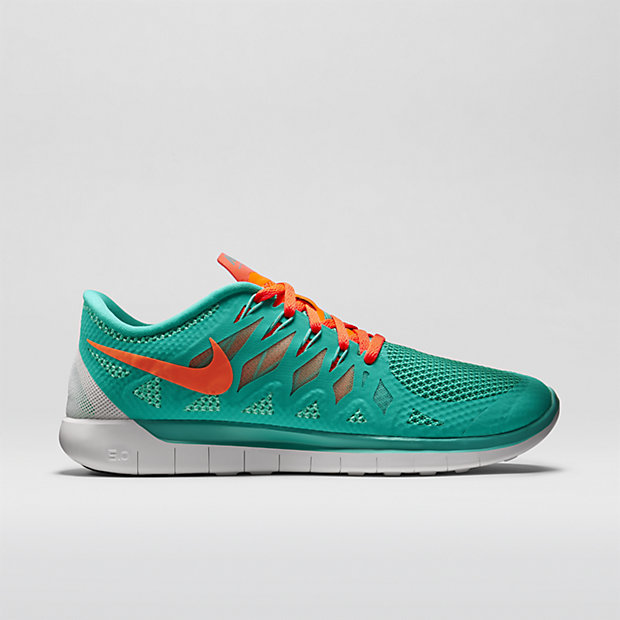 Nike Free 50 Womens Running Shoe 642199 301 A PREM The Best Athletic