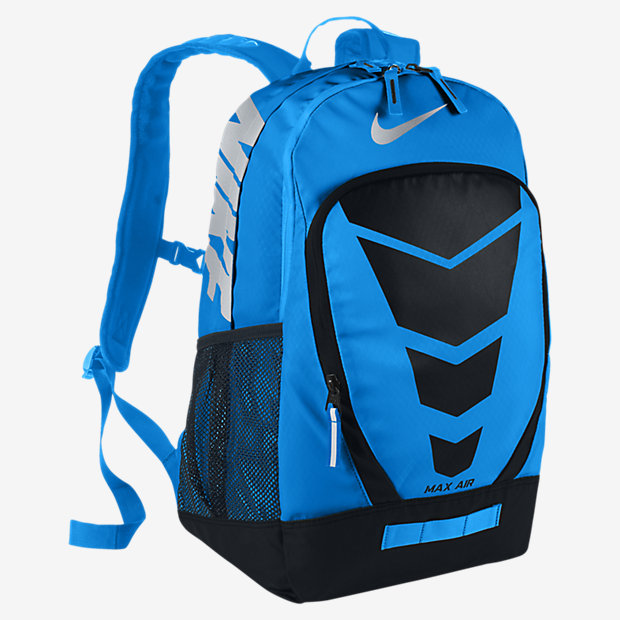 71f8e5cdb429 Nike Max Air Vapor Backpack on PopScreen