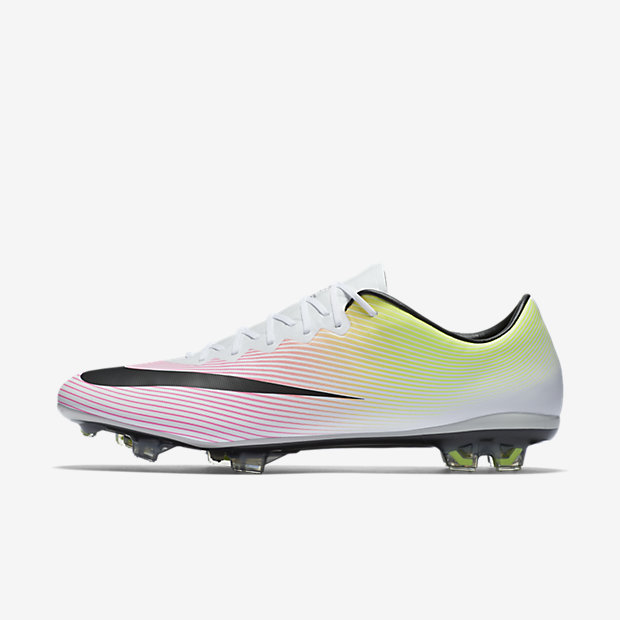 Fg soccer cleats nike mercurial victory v on new cr7 cleats for kids