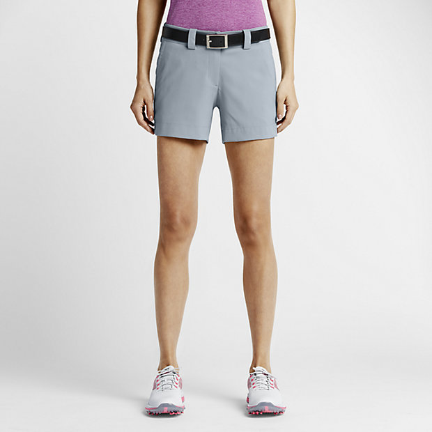Nike Modern Rise Sporty Women's Golf Shorts. Nike Store