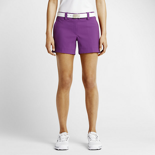 This is on my Wish List: Nike Modern Rise Sporty Women's Golf Shorts.