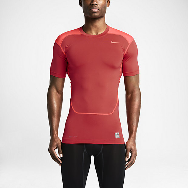 Nike Pro Core 2.0 Compression Short-Sleeve