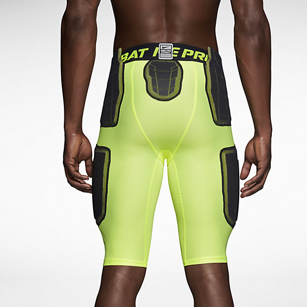 nike pro combat hyperstrong football