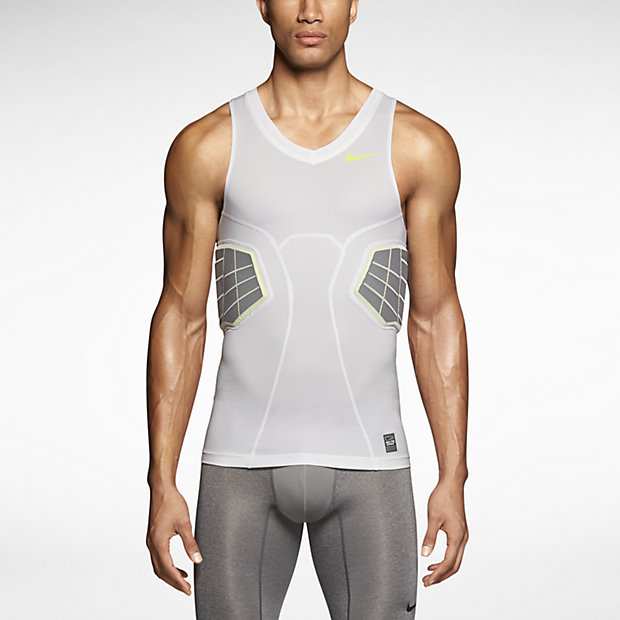 Nike Pro Hyperstrong Compression Elite Sleeveless