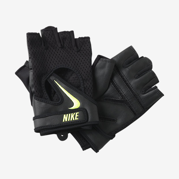Workout Gloves Womens Nike: NIKE PRO ELEVATE WOMEN'S TRAINING GLOVES On The Hunt