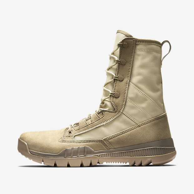 Some Info Regarding Nike Combat Boots Military Discount