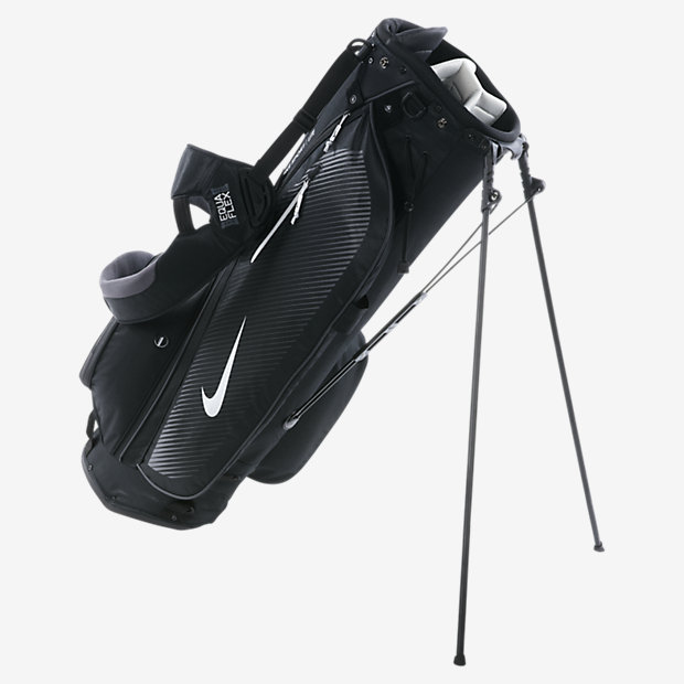 Nike golf bag compartments