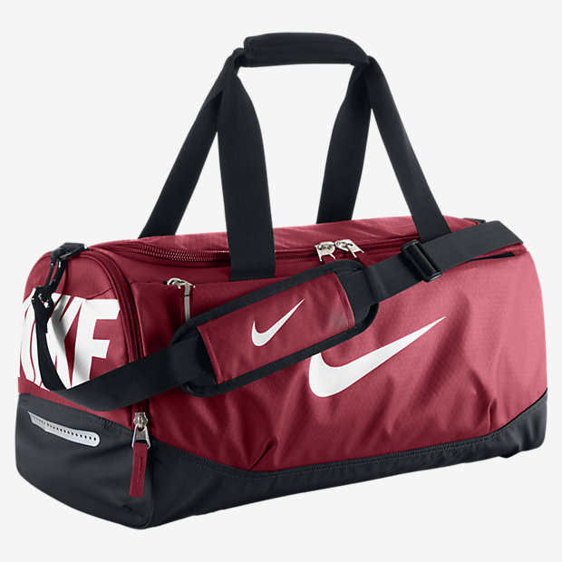 17580a31371d Nike Team Training Max Air (Small) Duffel Bag. on PopScreen