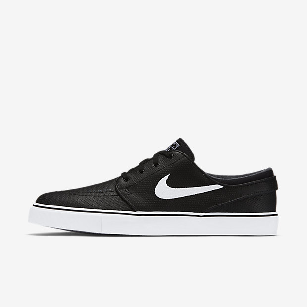Nike SB Zoom Stefan Janoski Leather Unisex Skateboarding Shoe (Men's Sizing)