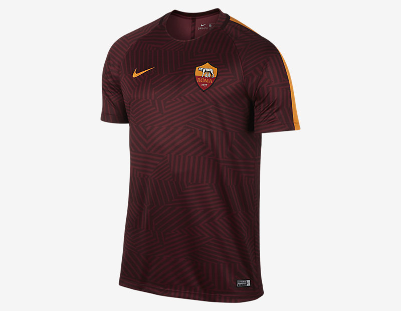 A.S. Roma Dry Squad