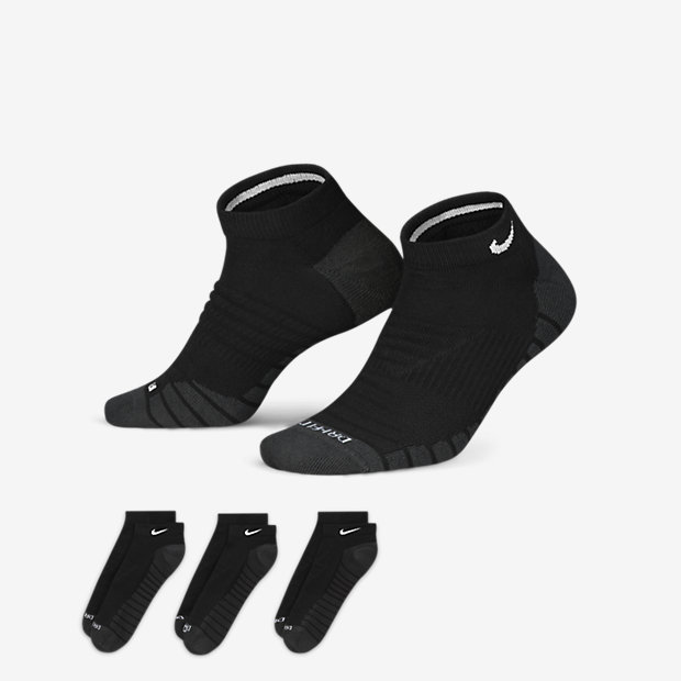 Nike Dry Cushion No-Show