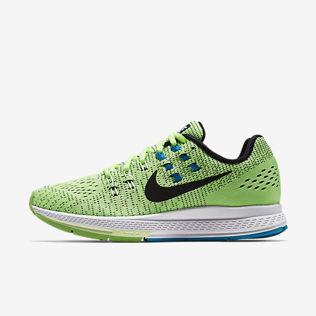 Nike Air Zoom Structure 19 Women's Running Shoe