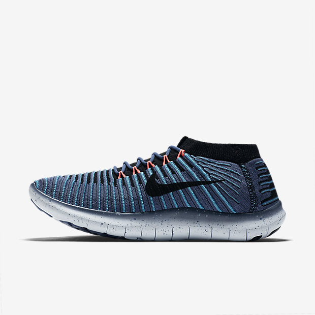 ... nikes most natural ride to date the nike free rn motion flyknit womens running  shoe features; nike mens ...