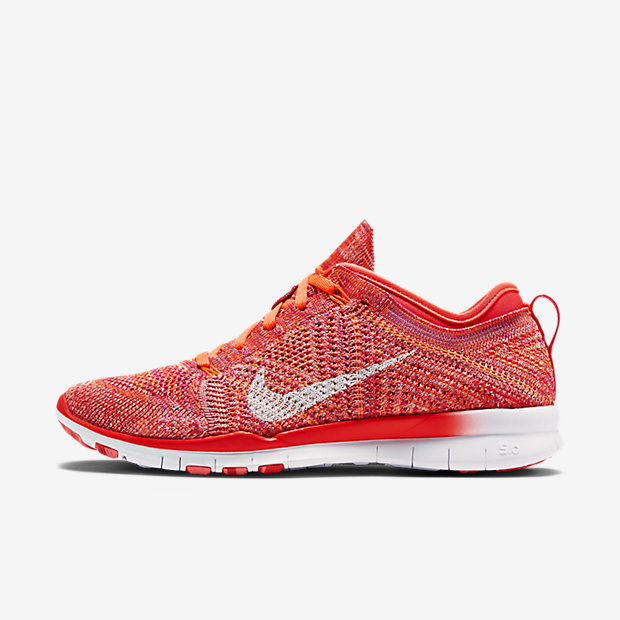 Reduced Nike Free Flyknit 5.0 Womens - Nike Free Flyknit Tr 5.0 Nikes Discount