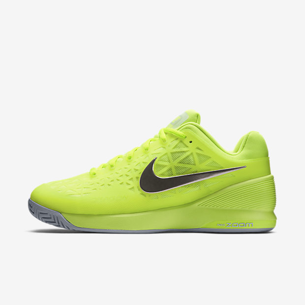 NikeCourt Zoom Cage 2