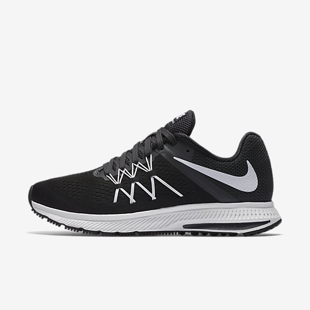 Awesome The Recent Trend In Running Shoes Is All About Flexibility, Breathability, And A Lightweight Design Nikes Been Incorporating All These Principles Recently Especially With The Announcement Of The Latest Batch Of Frees And Flyknits Today, Nike