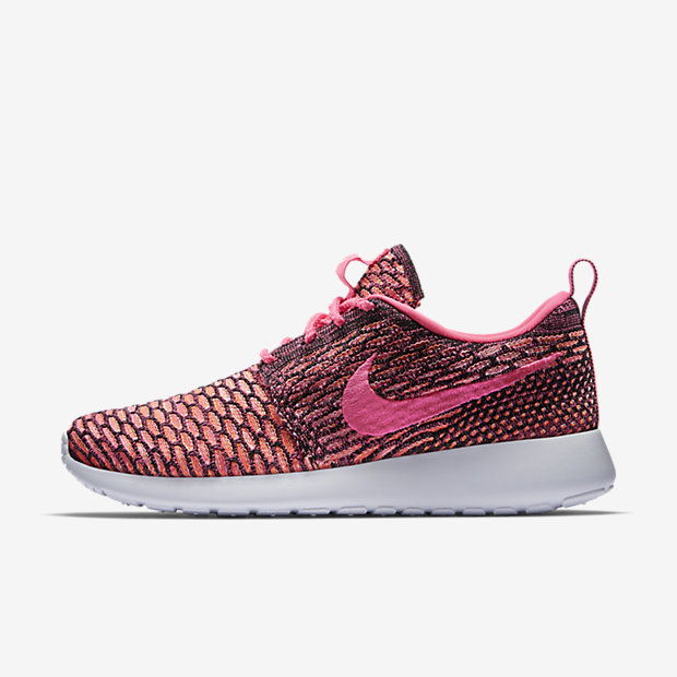 Bulk Nike Roshe Run Club Mens Shoes Breathable For Summer Blue Red Nike All