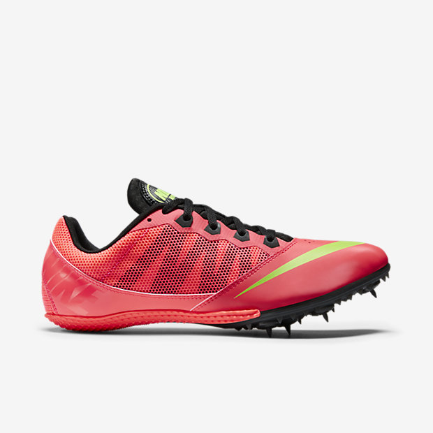 Nike Zoom Rival S 7 Men's Track Spike - Pink