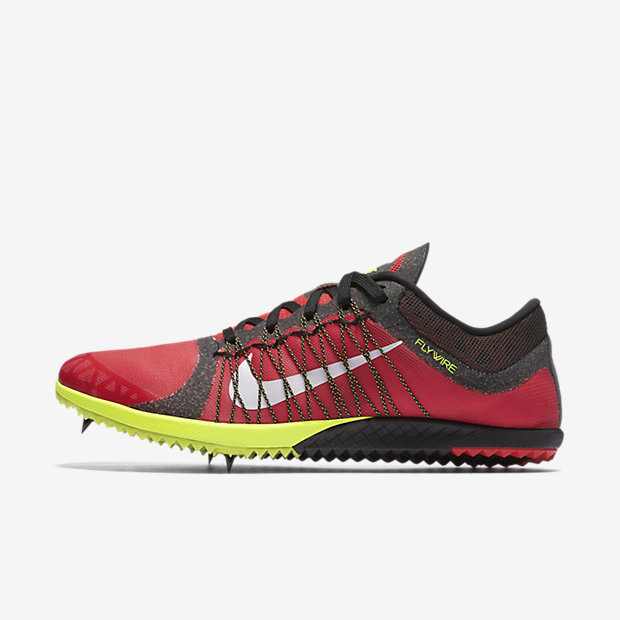 Nike Victory XC 3 Unisex Track Shoe - Red