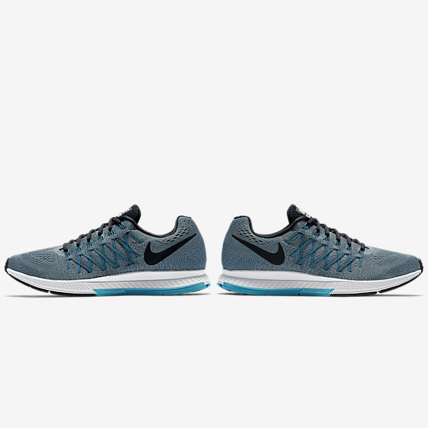 new concept 8d9a4 43c04 Nike Air Zoom Pegasus 32 Men's Running Shoe - Grey