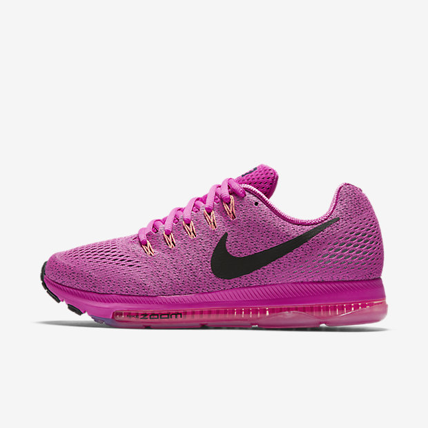 Nike Zoom All Out Low Women's Running Shoe - Pink
