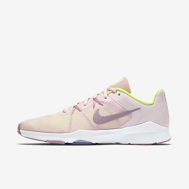 Nike Zoom Condition TR 2 Women's Training Shoe - Pink
