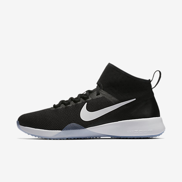 Nike Air Zoom Strong 2 Women's Bootcamp, Workout Shoe - Black