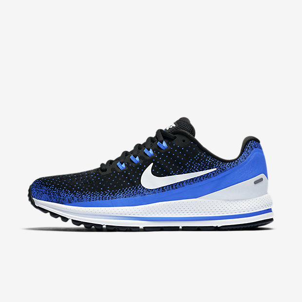 Nike Air Zoom Vomero 13 Men's Running Shoe - Blue