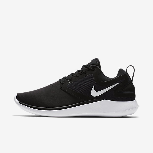 Nike LunarSolo Women's Running Shoe - Black