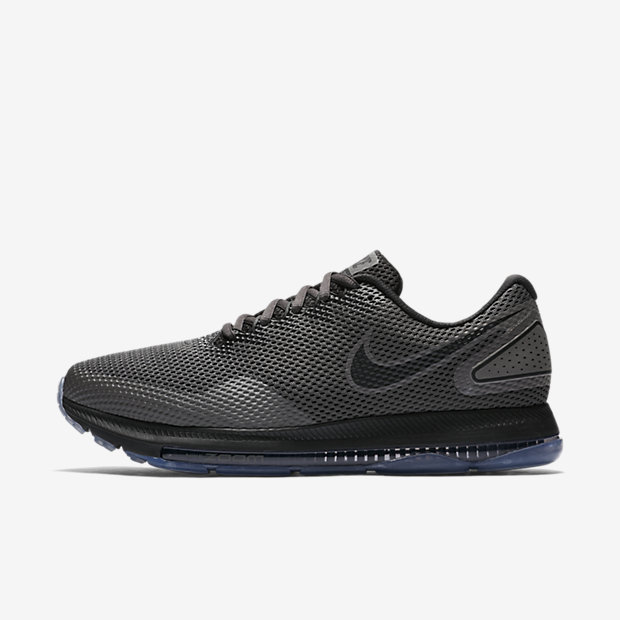 Nike Zoom All Out Low 2 Men's Running Shoe - Grey