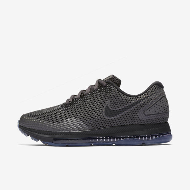 Nike Zoom All Out Low 2 Women's Running Shoe - Grey