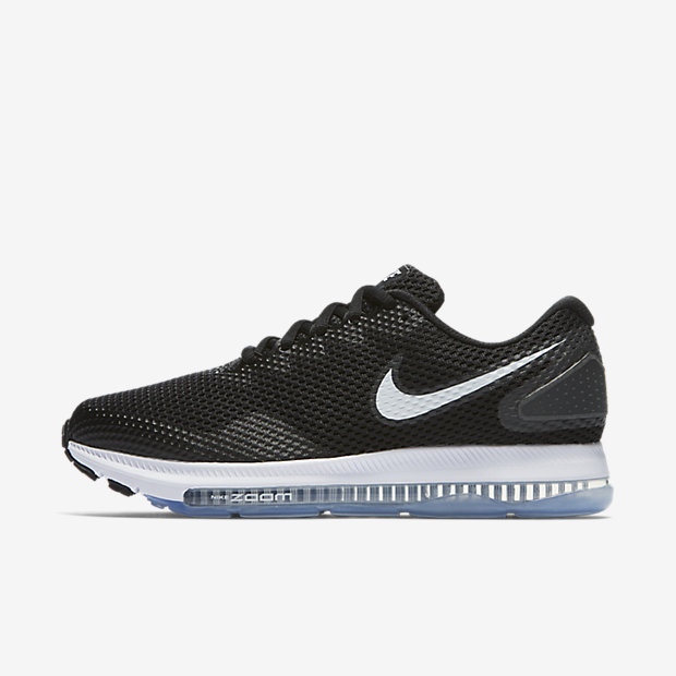 Nike Zoom All Out Low 2 Women's Running Shoe - Black