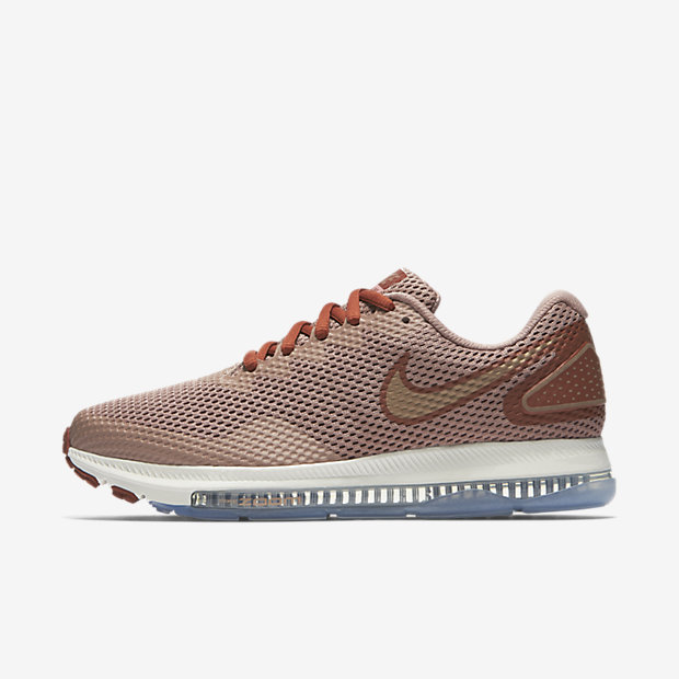 Nike Zoom All Out Low 2 Women's Running Shoe - Pink