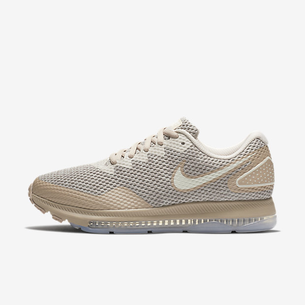 Nike Zoom All Out Low 2 Women's Running Shoe - Cream