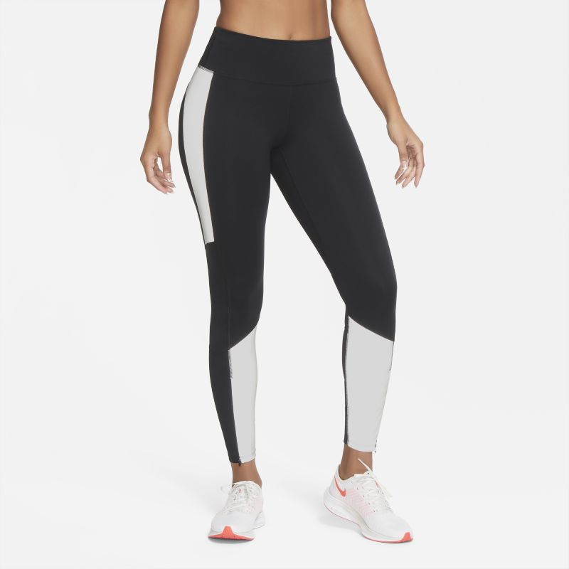 Nike Epic Luxe Run Division Flash løpetights til dame - Black