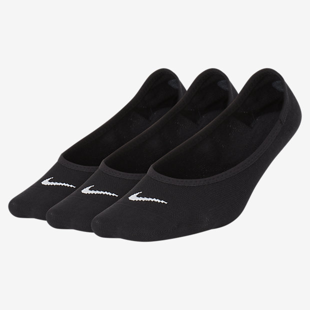 Носки Nike Lightweight No-Show (3 пары)