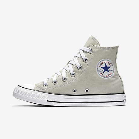 converse chuck taylor all star seasonal colors high top unisex shoe - All Converse Colors