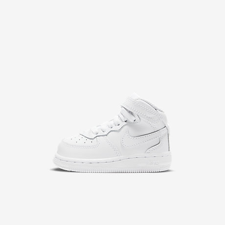 nike air force 1 mid 2c 10c infanttoddler shoe air force 1 mid