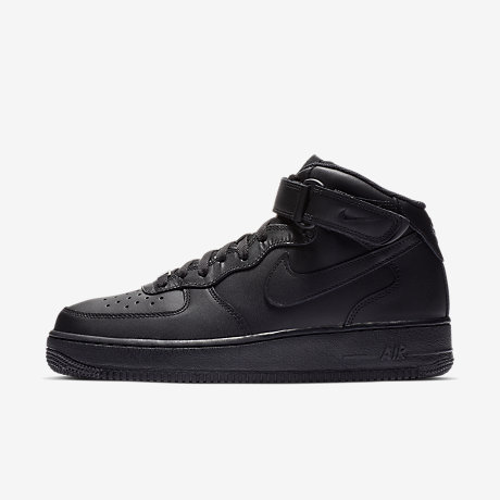 nike air force 1 mid airness