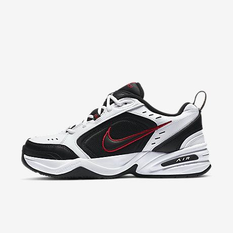 the latest 15b05 5f7f6 Nike Air Monarch 2 Nike Air Monarch Iv White Cool Grey Anthracite White