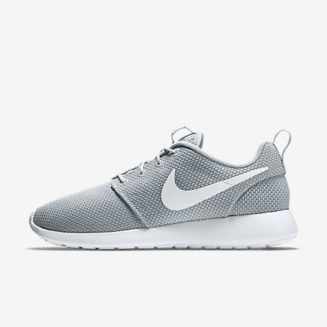 Nike Roshe One W chaussures gris